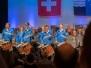 2018 Jahreskonzert des Spieles der Kantonspolizei Aargau